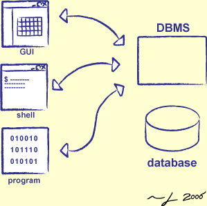 database system vs file system Image storage: database or file system july 10, 2007 from my experience, storing images in a database is a lot easier to manage than storing them in the file system.