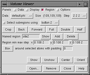 Volume Viewer