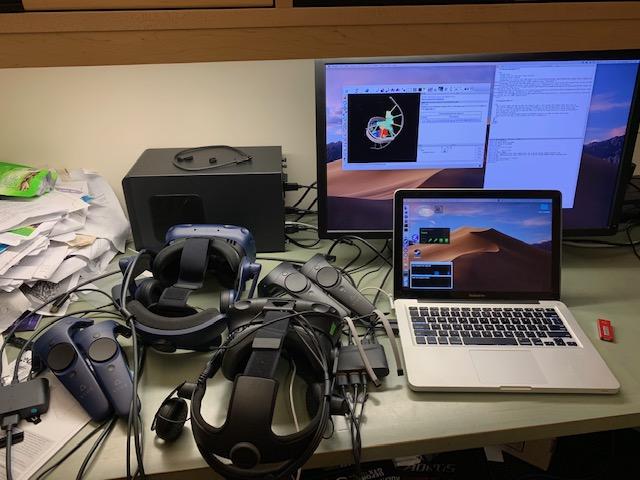 steam on macbook pro 2012
